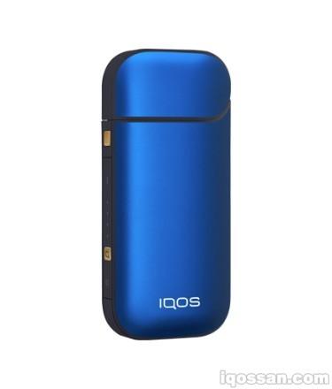 IQOS® スキン オーシャンブルー