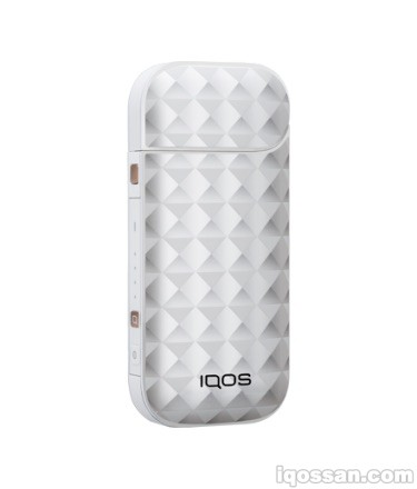 IQOS® スキン パールホワイト