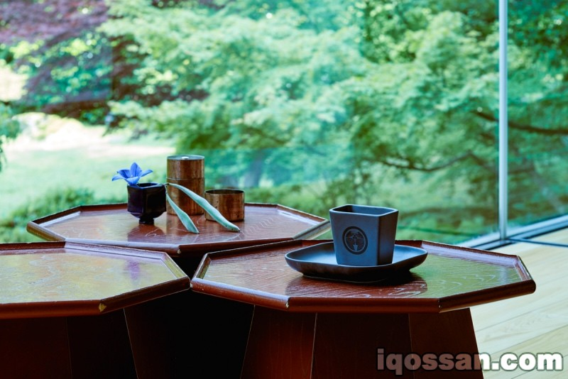 IQOS COFFEE SET 02