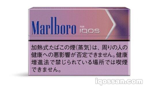 IQOS マールボロ フュージョンメンソール