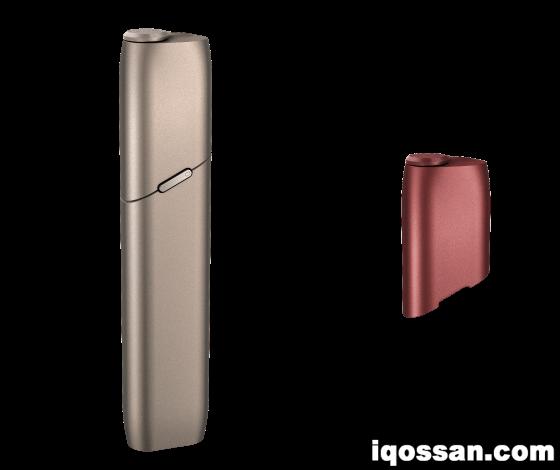 IQOS 3 MULTI + キャップセット