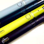 プルームテックプラスの新色4カラーを比較レビュー!一番おすすめの色はコレ