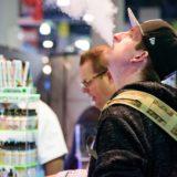 電子たばこ(Vape)で死者か 米国で初報告